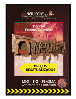 New Coir - Catálogo Geral