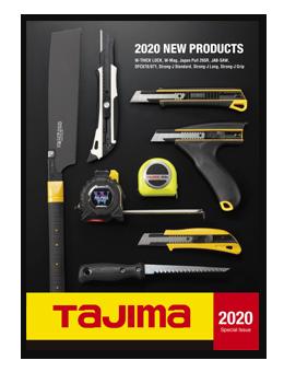 Tajima - Novos Produtos '20