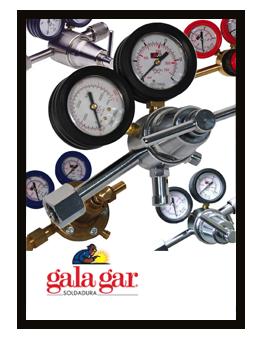 Gala Gar - Manoredutores