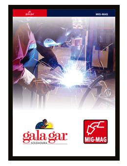 Gala Gar - Mig-Mag