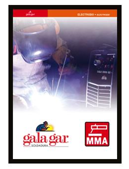 Gala Gar - Electrodos
