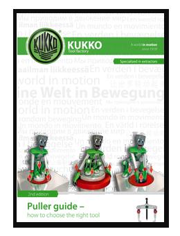 Kukko - Guia de Extratores