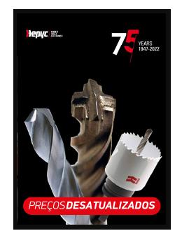 Hepyc - Catálogo Construção