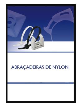 Norma - Abraçadeiras Nylon