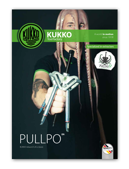 ukko - Extratores Pullpo