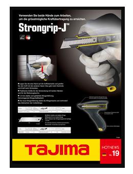 Tajima - Flyer DC690 / DFC670