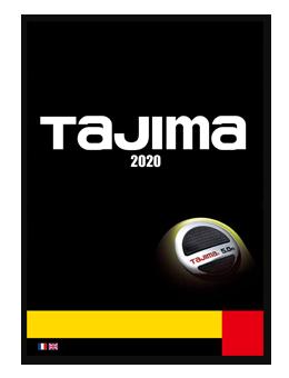 Tajima - Catálogo '20
